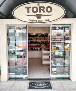 Toro Couros - Nossas Lojas